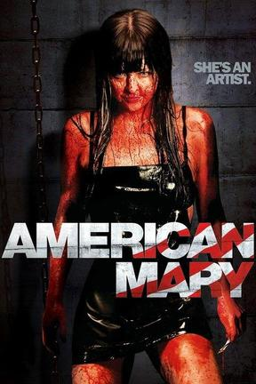 poster for American Mary