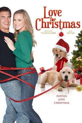 poster for A Golden Christmas 3