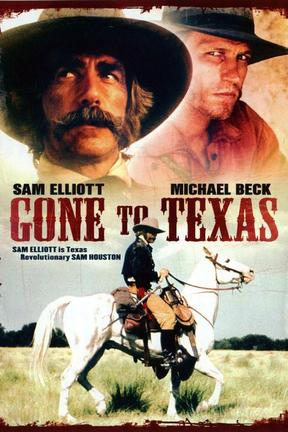 poster for Gone to Texas