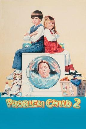 poster for Problem Child 2