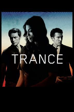 poster for Trance