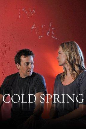 poster for Cold Spring