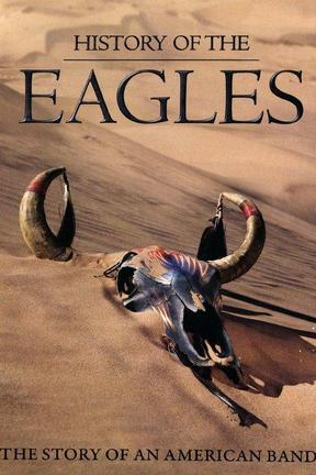 poster for History of the Eagles Part One