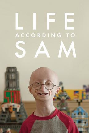 poster for Life According to Sam
