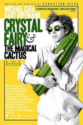 poster for Crystal Fairy