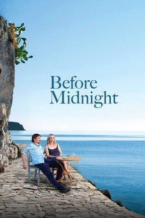 poster for Before Midnight