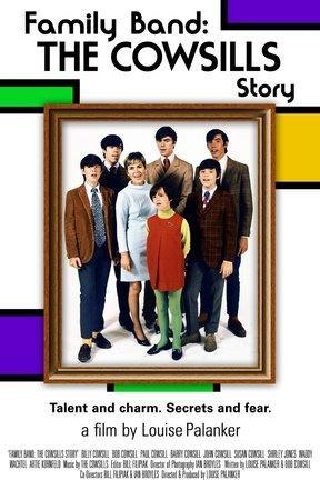 poster for Family Band: The Cowsills Story
