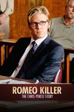 poster for Romeo Killer: The Chris Porco Story