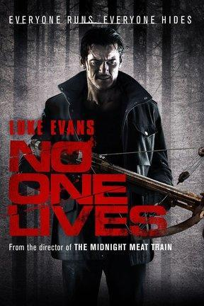 poster for No One Lives