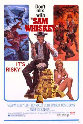 poster for Sam Whiskey