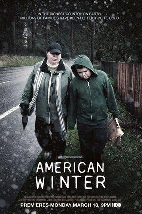 poster for American Winter