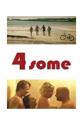 poster for 4Some