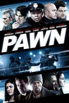 poster for Pawn