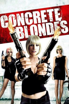 poster for Concrete Blondes