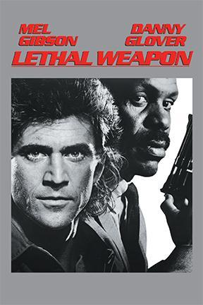 poster for Lethal Weapon