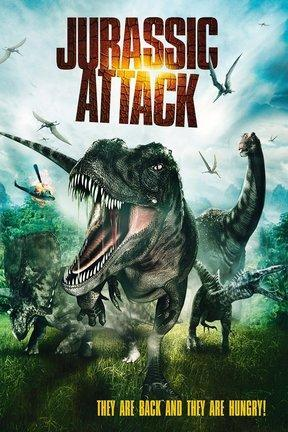 poster for Rise of the Dinosaurs