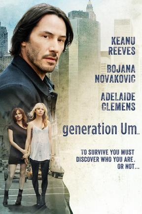 poster for Generation Um...