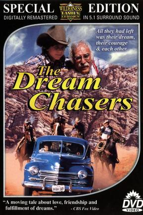 poster for The Dream Chasers