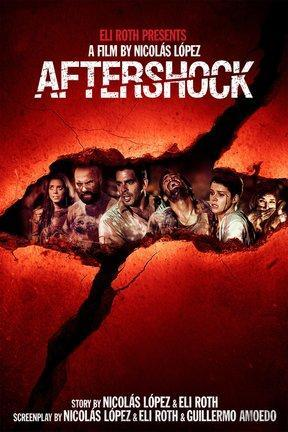 poster for Aftershock