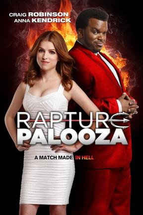 poster for Rapture-Palooza