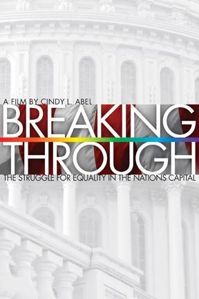 poster for Breaking Through