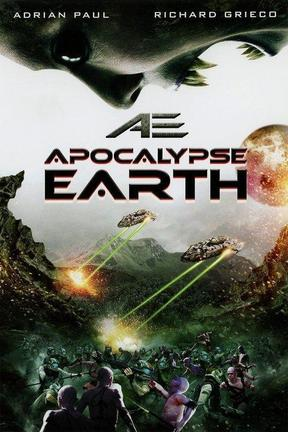 poster for AE: Apocalypse Earth