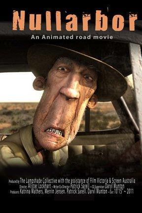 poster for Nullarbor