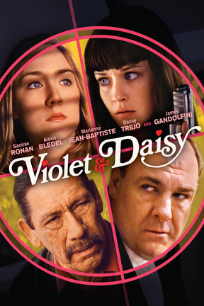 poster for Violet & Daisy