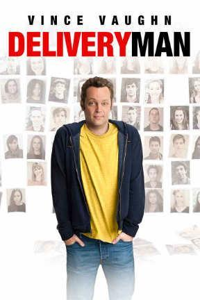 poster for Delivery Man