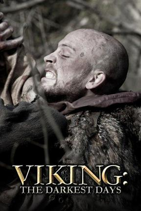 poster for A Viking Saga: The Darkest Day