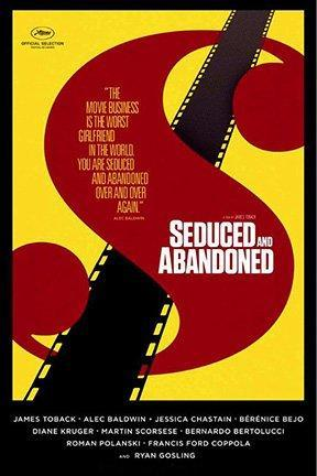 poster for Seduced and Abandoned