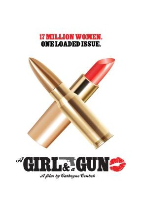 poster for A Girl and a Gun