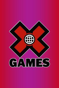 poster for X Games