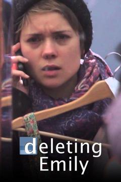 poster for Deleting Emily