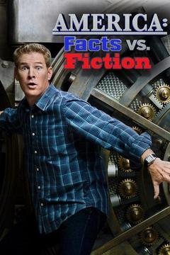 poster for America: Facts vs. Fiction