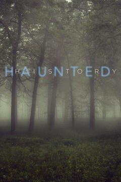 poster for Haunted History