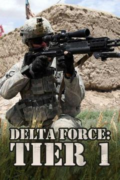 poster for Delta Force: Tier 1