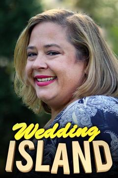 poster for Wedding Island