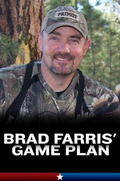 poster for Brad Farris' Game Plan