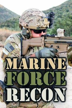 poster for Marine Force Recon