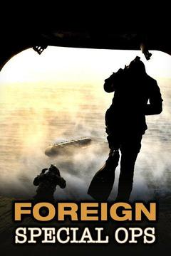 poster for Foreign Special Ops