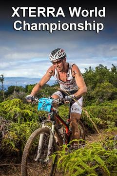 poster for XTERRA World Championship
