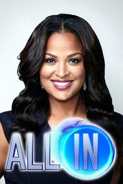 poster for All In With Laila Ali
