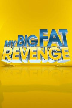 poster for My Big Fat Revenge