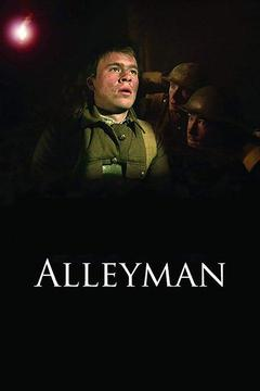 poster for Alleyman
