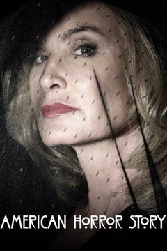 poster for American Horror Story: Coven