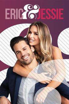 poster for Eric & Jessie: Game On