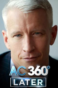 poster for AC 360 Later