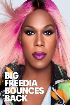 poster for Big Freedia: Queen of Bounce