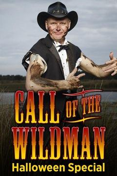 Call of the Wildman: Halloween Special